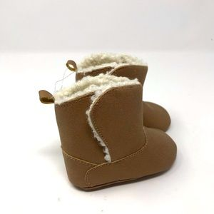 Carter's Cowgirl Boot Perfect for Baby PHOTO Shoot